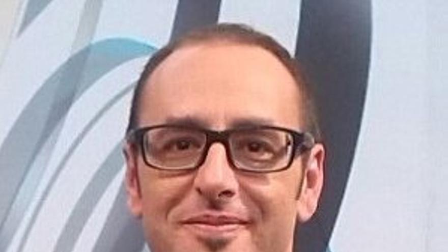 Juan José Herrera Bujalance, exgerente del Organismo Autónomo de Fiestas de Santa Cruz de Tenerife