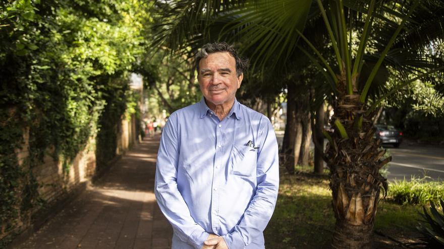 Javier Madanes Quintanilla, dueño de Aluar y Fate.