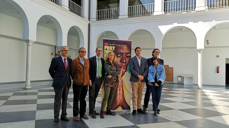 Festival Cine Africano Tarifa-Tánger estará presente en tres ciudades marroquíes y tres localizaciones de Tarifa