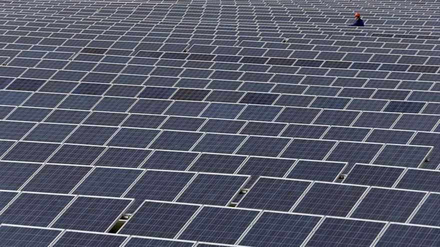Enel Green Power construirá tres plantas solares en México