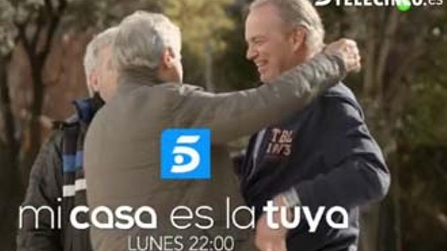Martes y Trece, próximos invitados de Bertín en 'Mi casa es la tuya'
