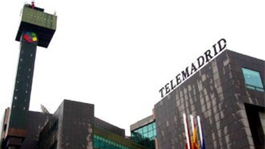 El director de Telemadrid será elegido por concurso público