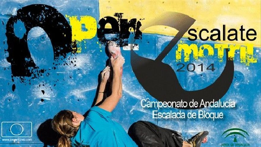 III Open Escalate Motril.