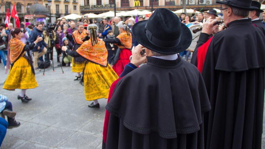 Las Cortes de Castilla-La Mancha se unen a la celebración del V Centenario de la Revuelta comunera