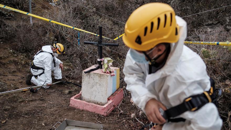 La comisión de la Memoria Histórica estudia un protocolo de exhumaciones