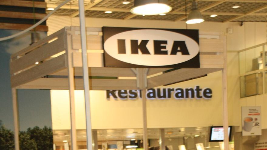Podrás pasear tranquilamente por Ikea mientras recargas tu Smartphone