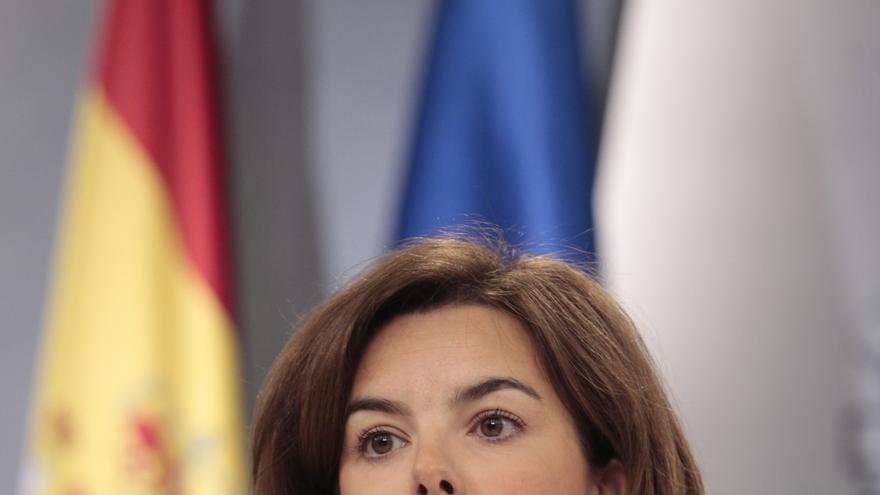 Rosa Díez, fuera de las primeras llamadas de la vicepresidenta del Gobierno para el pacto anticorrupción