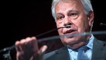 Felipe González, en una intervención reciente sobre Venezuela