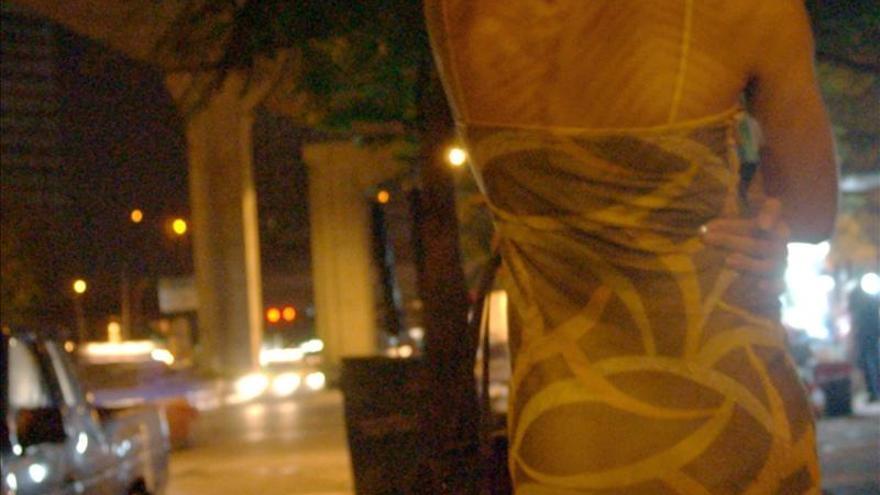 Seis colectivos denuncian que Canarias es lugar de tránsito de víctimas de trata