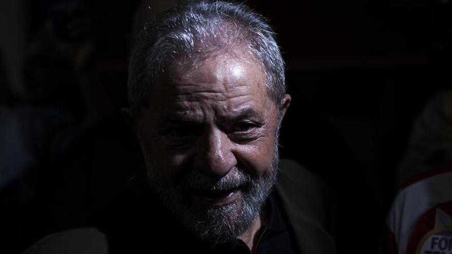 La Fiscalía vuelve a denunciar a Lula y le acusa de dirigir una trama corrupta