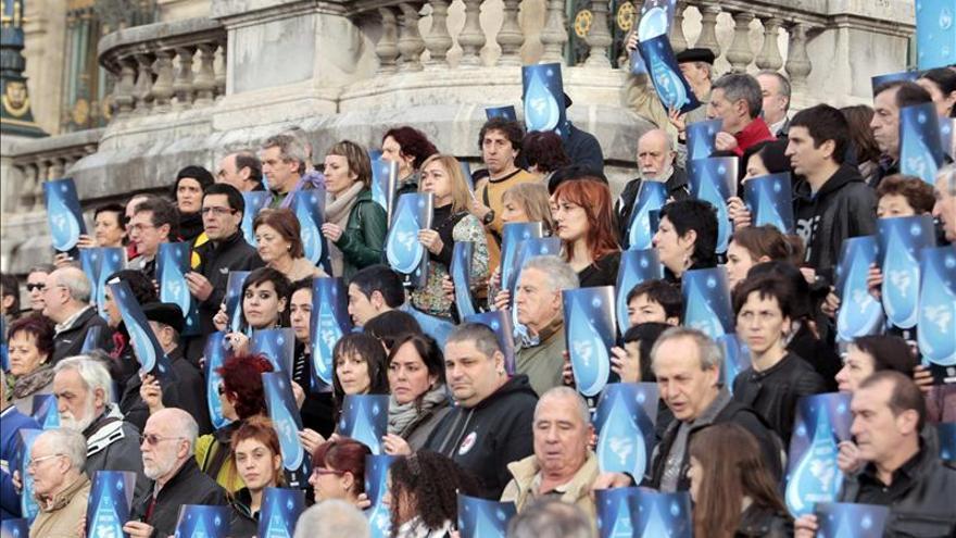 """""""Tantaz tanta"""" exige """"la inmediata puesta en libertad"""" de los  detenidos ayer"""