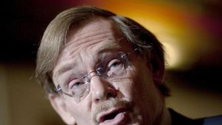 Los ministros de Finanzas de todo el mundo prometen recursos para el Banco Mundial
