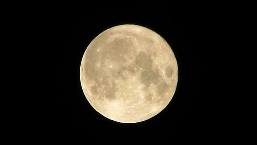 Extraer materiales de la Luna es el gran premio del Google Lunar X Prize para abrir la puerta de la economía espacial.