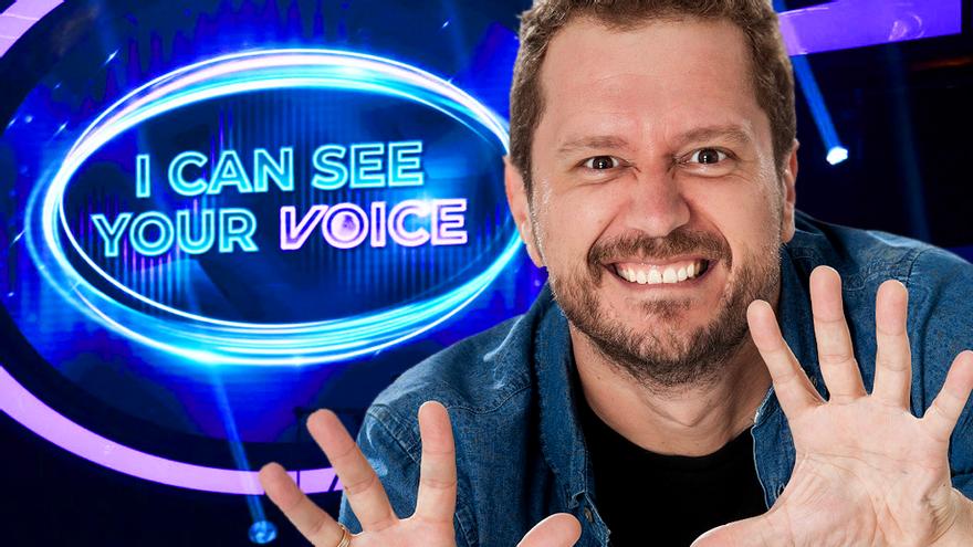 El Monaguillo será asesor del nuevo 'Veo cómo cantas' de Antena 3