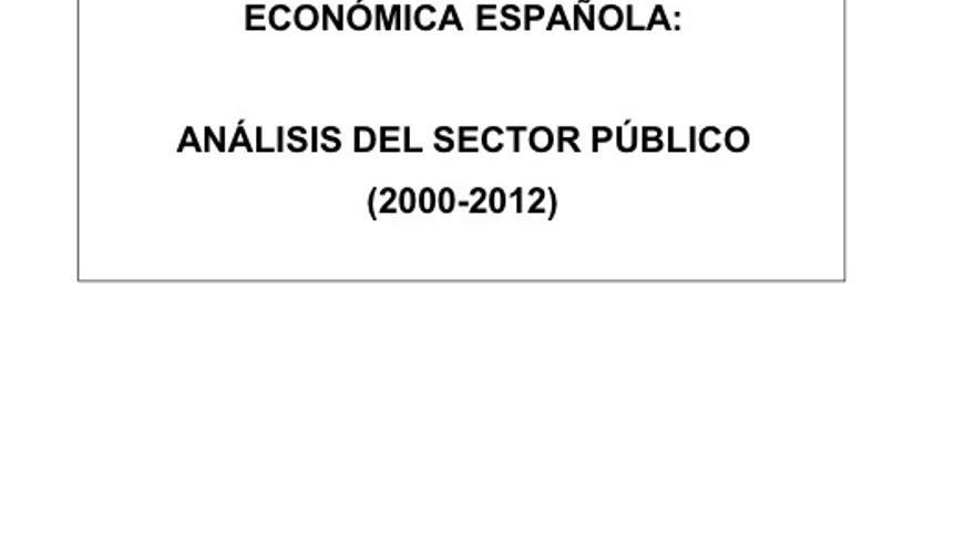La tesis de Pedro Sánchez