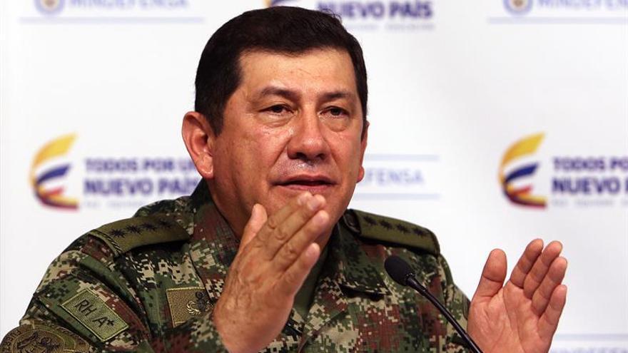 Termina la capacitación de las Fuerzas Armadas Colombia para verificar el cese el fuego