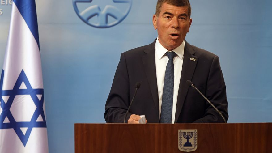 Ministro de Exteriores israelí viajará a Egipto para consolidar el alto el fuego