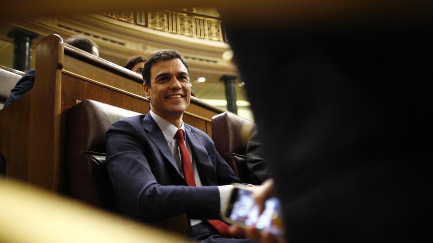 El CIS concede una ajustada victoria a Sánchez, aunque un 37,2% cree que no hubo vencedor