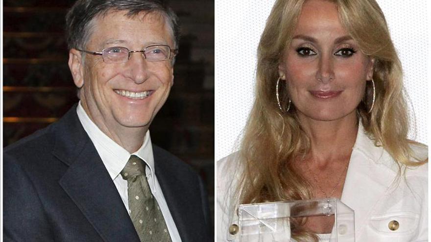 La nueva pareja empresarial de moda: Gates-Koplowitz