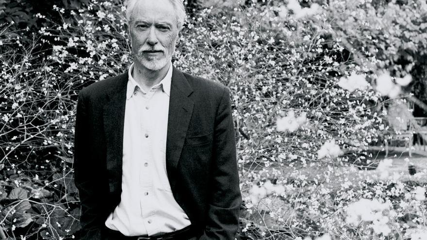 El Premio de Nobel de Literatura John Maxwell Coetzee, comprometido con la causa animalista.