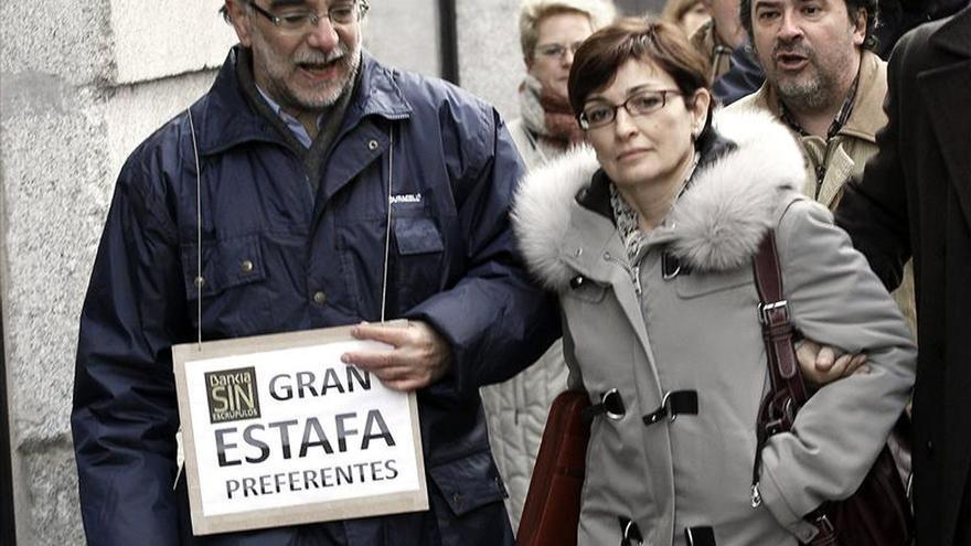 """Una exconsejera de Bankia advierte de las """"incoherencias"""" de los peritos"""