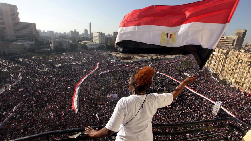 La revolución egipcia, diez años después desde el exilio