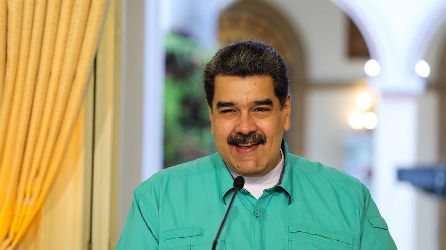 """Maduro acusa a unos diez """"actores económicos"""" de """"perturbar"""" los precios"""