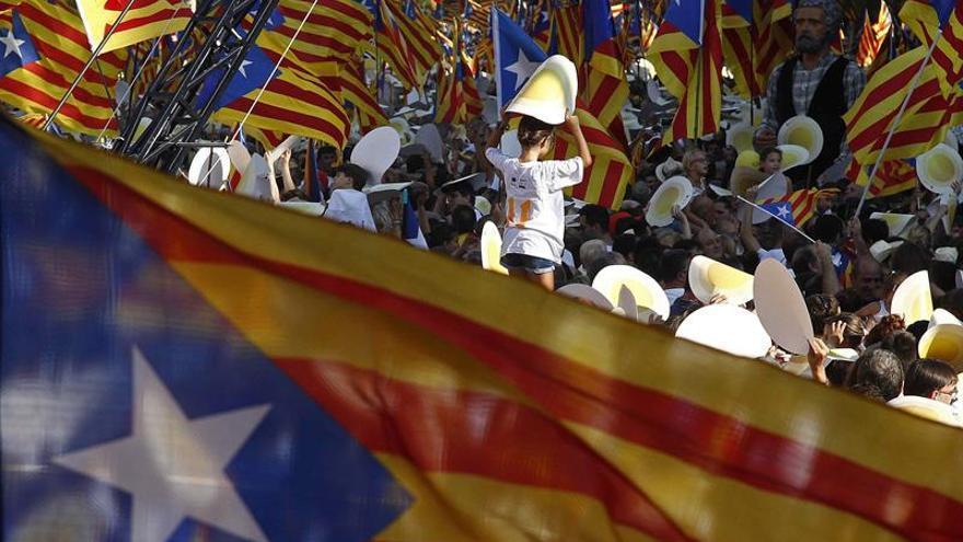 Crece el rechazo a la independencia en Cataluña y peligra la mayoría JxSí-CUP