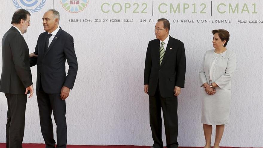 Las ONG españolas exigen a Rajoy poner fin al uso del carbón antes de 2025
