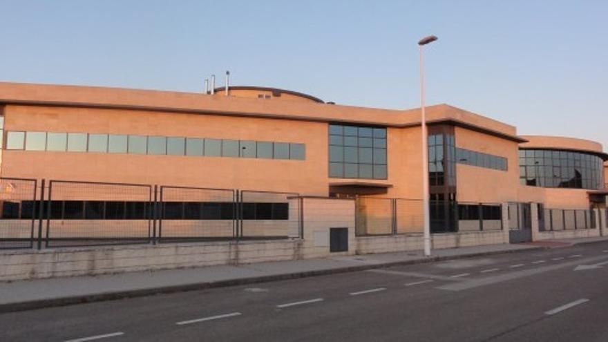Centro Nacional de Hidrógeno en Puertollano