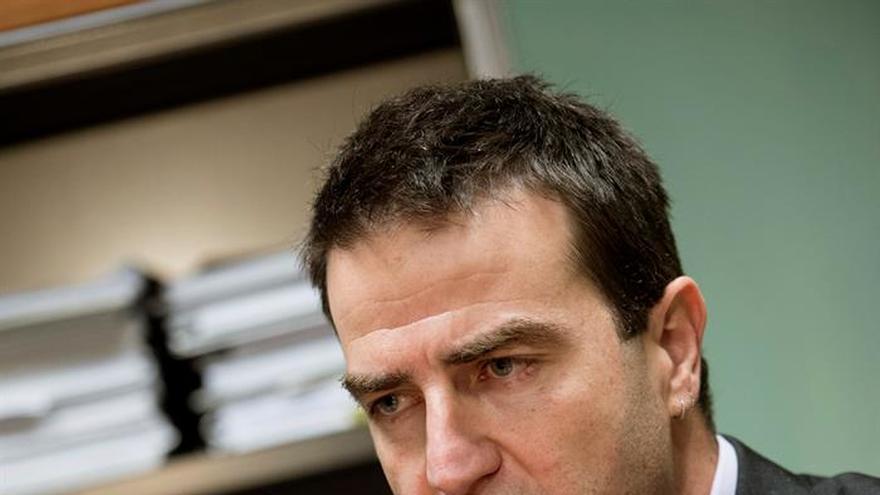 """UPyD califica de """"insuficiente"""" y """"puro maquillaje"""" el acuerdo PSOE-C's"""