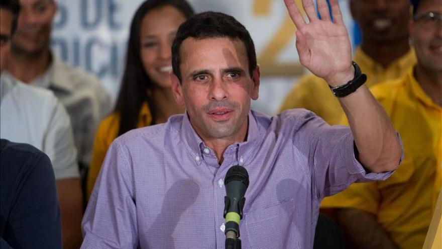 La oposición venezolana sigue a la espera de que Maduro la llame a dialogar