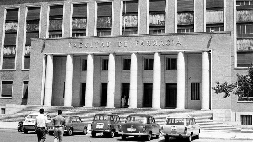 80 años de cicatrices en la arquitectura española