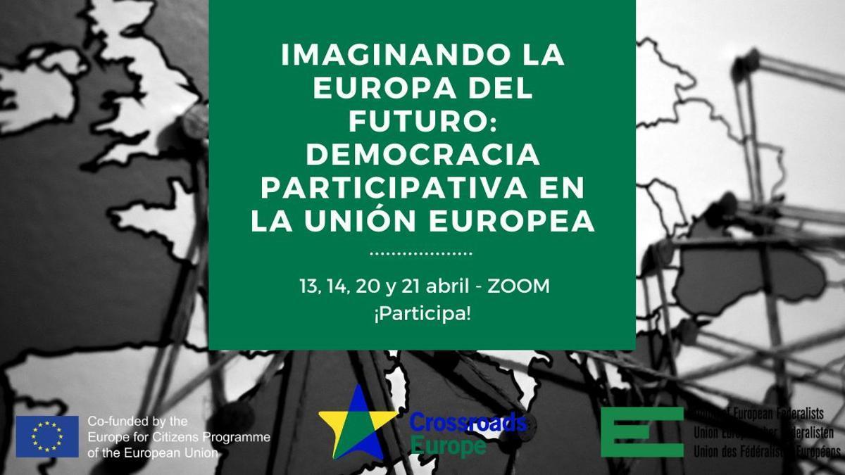 Imagen de la campaña.