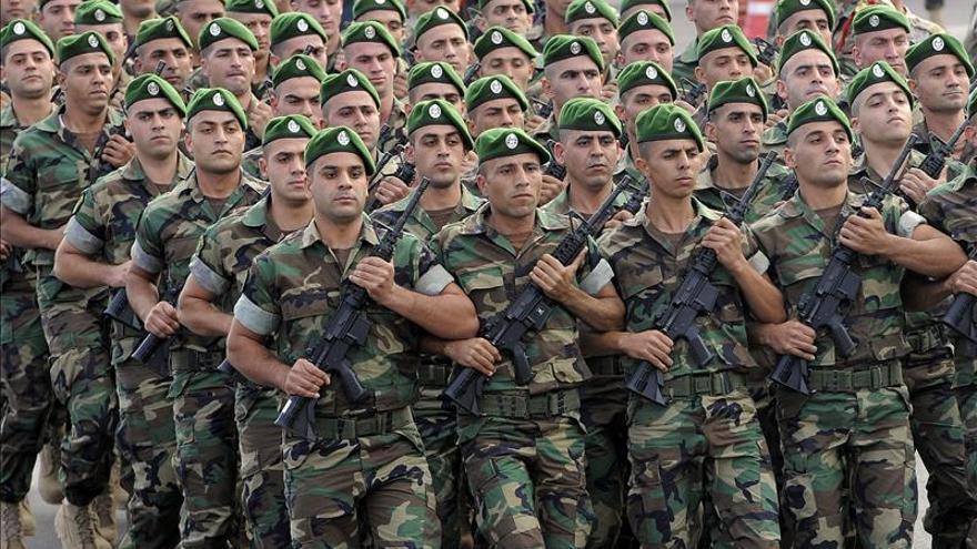Líbano celebra 70 años de independencia sumergido en la crisis