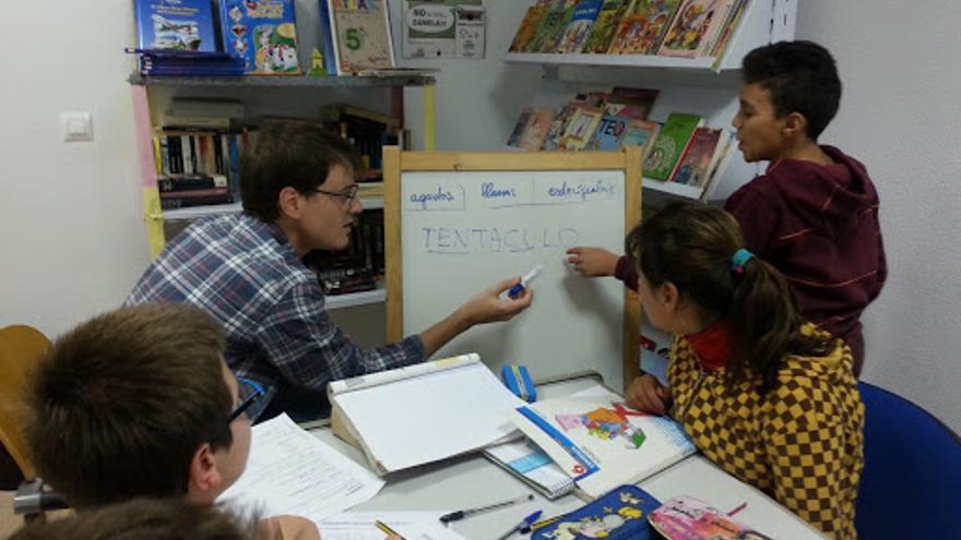 Proyecto Abraham inicia en Murcia una campaña de donativos para personas en riesgo de exclusión social