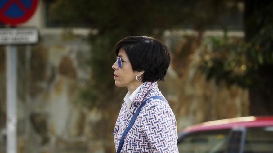 La jueza De Lara achaca retrasos en causas a algunos funcionarios del juzgado