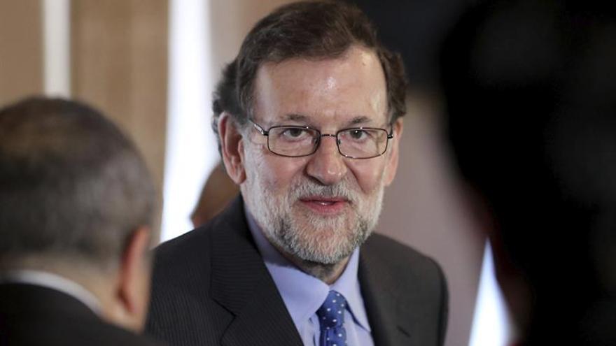 Rajoy cita el 10 de abril a líderes del sur de Europa para hablar del brexit
