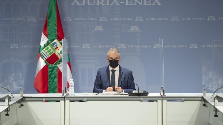 El lehendakari preside el Consejo asesor del LABI