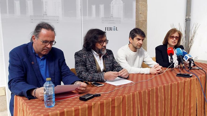 """""""Defende a Galega"""", XV Premio José Couso de Libertad de Prensa"""