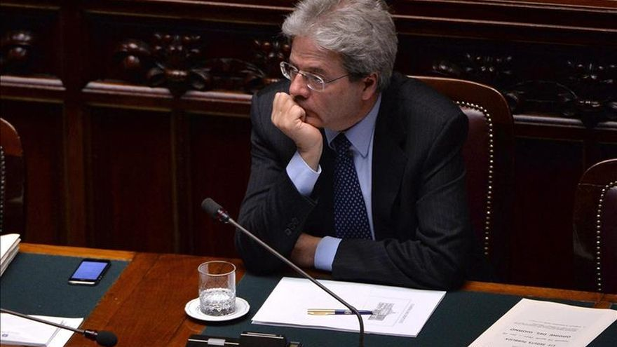 El canciller italiano y el enviado de la ONU para Libia estudian en Roma soluciones