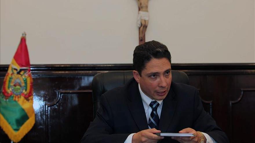 Bolivia compensa con 36 millones de dólares a REE por nacionalización de 2012