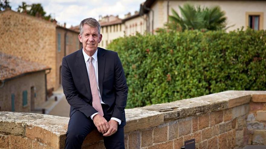 """Presidente de TUI: """"El turismo en España ha tenido dos años excelentes"""""""
