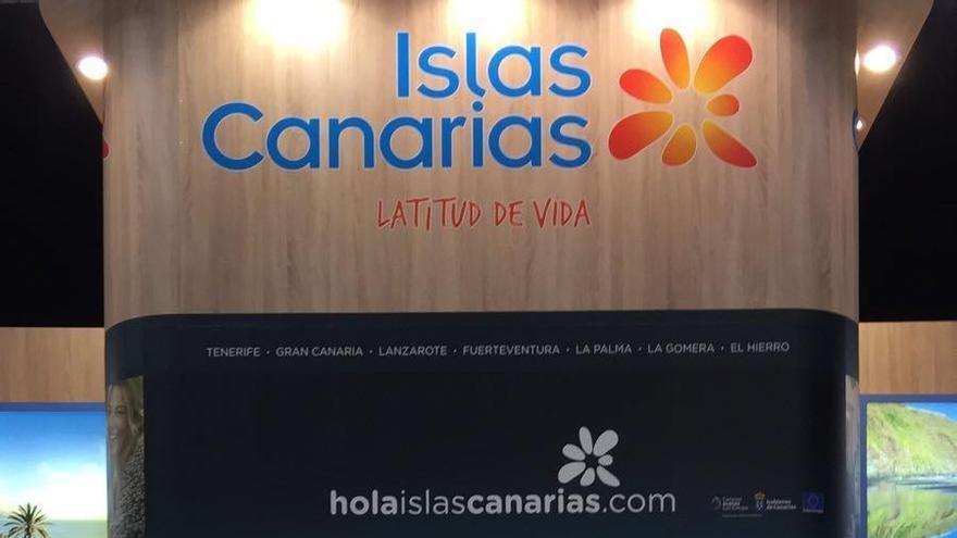 La Palma en La Feria del Viaje.