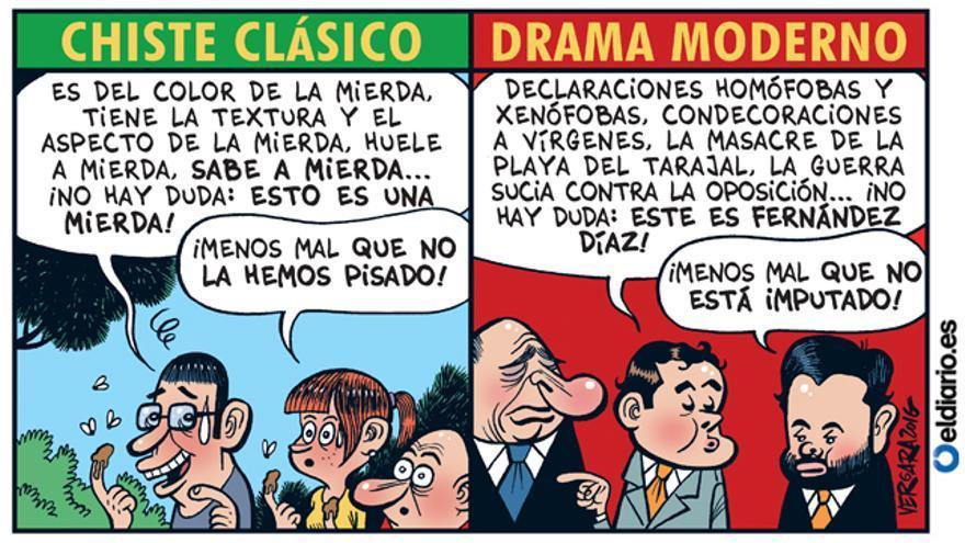 Clásico y moderno
