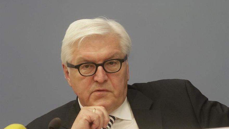 Berlín baraja aliviar las sanciones a Rusia si hay avances en el pacto de Minsk