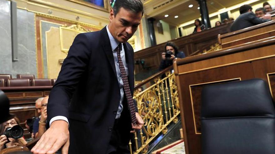 Sánchez urge a que el Presupuesto europeo esté operativo en enero de 2021