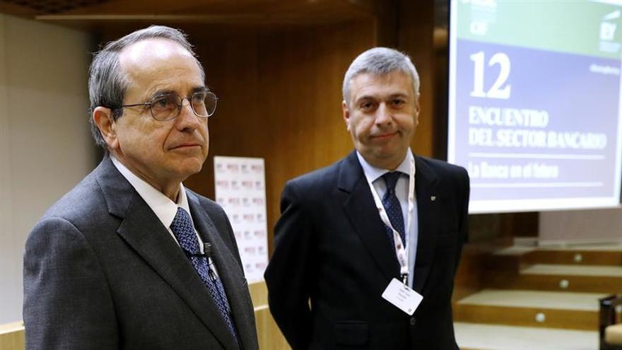 """Los expertos del IESE ven un """"crecimiento sano"""" en la economía española"""