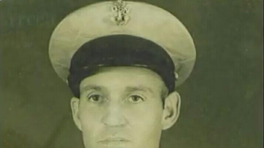 Louis Rupert Erreca era suboficial de la Armada del PBY Patrol Wing 10, donde era jefe de mecánicos del hidroavión Catalina. Falleció durante una misión de bombardeo contra las fuerzas japonesas en las islas Jolo, de la que solo 2 de los 6 hidroaviones regresaron a su base  (https://www.youtube.com/watch?v=bMFT0wWhUzg).