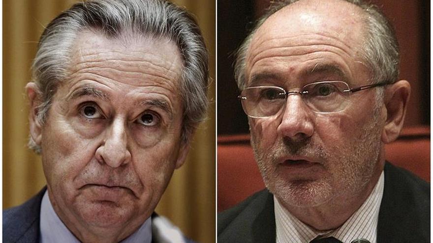 """Blesa y Rato recurren ante el Supremo sus condenas por las tarjetas """"black"""""""